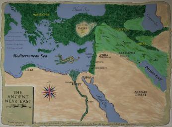 Ancient Near East
