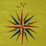 Compass Rose 1