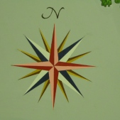 Compass Rose 2